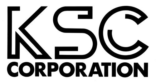 KSC 電動ガン ロゴ
