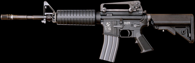 M4/AR15シリーズ